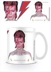David Bowie - Aladdin Sane | Merchandise