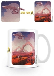 Star Trek - Away Mission 50th Anniversary | Merchandise