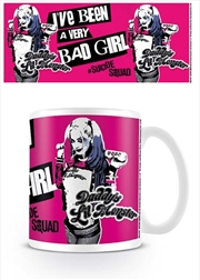 Suicide Squad - Bad Girl