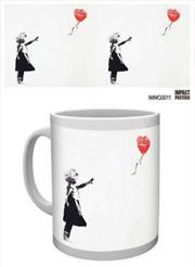 Banksy - Ballon Girl | Merchandise