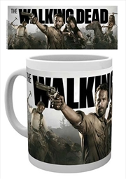 The Walking Dead - Banner | Merchandise