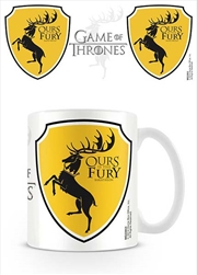 Game of Thrones - Baratheon | Merchandise