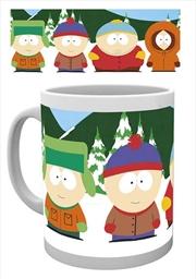 South Park - Boys | Merchandise