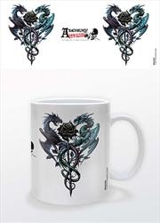 Alchemy - Caduceus Rex   Merchandise