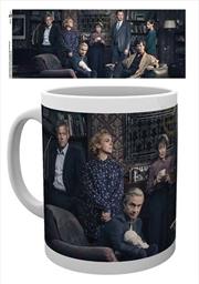 Sherlock - Cast | Merchandise