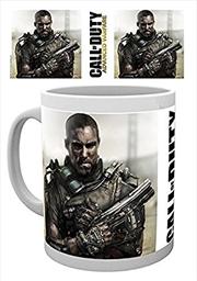 Call Of Duty - Advanced Warfare Chest