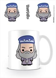 Harry Potter - Chibi Dumbledore   Merchandise
