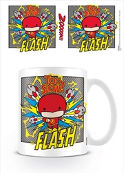 DC Comics - Justice League The Flash Chibi | Merchandise