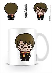 Harry Potter - Chibi Harry   Merchandise