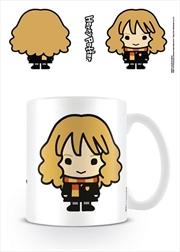 Harry Potter - Chibi Hermione   Merchandise