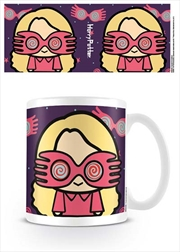 Harry Potter - Kawaii Luna Lovegood | Merchandise