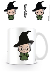 Harry Potter - Chibi Professor McGonagall   Merchandise