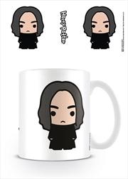 Harry Potter - Chibi Snape | Merchandise