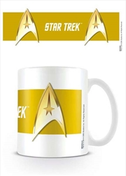 Star Trek - Command Gold | Merchandise