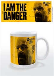 Breaking Bad - I Am The Danger | Merchandise