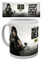 The Walking Dead - Daryl Dixon | Merchandise
