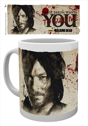 The Walking Dead - Daryl Needs You | Merchandise