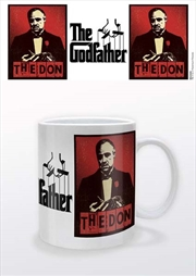 The Godfather - The Don | Merchandise