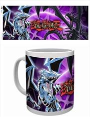 Yu-Gi Oh! - Dragons