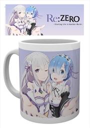 Re:Zero - Duo | Merchandise