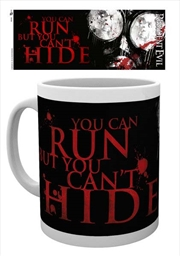 Resident Evil - Gas Mask | Merchandise