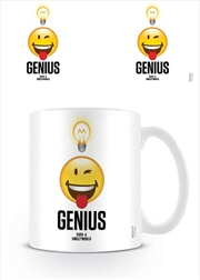 Smiley - Genius | Merchandise