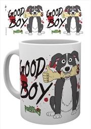 Mr Pickles - Good Boy | Merchandise
