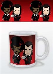 Pulp Fiction - Vincent & Jules | Merchandise