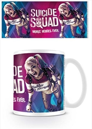 Suicide Squad - Harley Quinn Wave | Merchandise