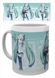 Hatsune Miku - Hatsune Chibi | Merchandise