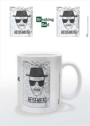 Breaking Bad - Heisenberg wanted | Merchandise