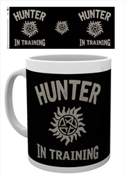 Supernatural - Hunter In Training