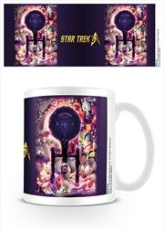 Star Trek - Insignia 50th Anniversary | Merchandise