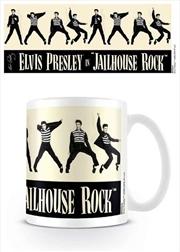 Elvis - Jailhouse Rock | Merchandise