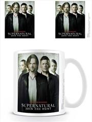 Supernatural - Join The Hunt   Merchandise