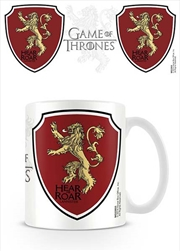 Game of Thrones - Lannister | Merchandise