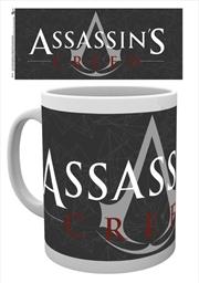 Assassins Creed - Logo | Merchandise