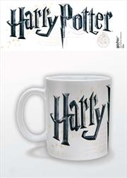 Harry Potter - Logo   Merchandise