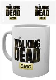 The Walking Dead - Logo | Merchandise