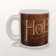 The Hobbit - Logo Ornate