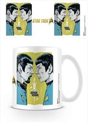 Star Trek - Mirror Mirror 50th Anniversary