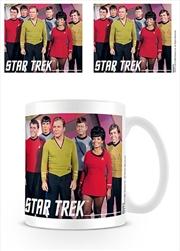 Star Trek - Original Cast | Merchandise