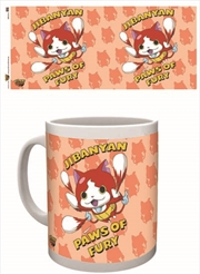 Yo-kai Watch - Paws Of Fury | Merchandise