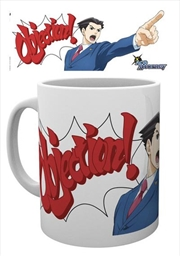 Ace Attorney - Phoenix | Merchandise