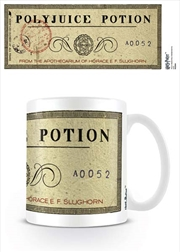 Harry Potter - Polyjuice Potion | Merchandise