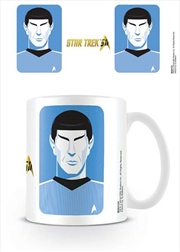 Star Trek - Pop Spock 50th Anniversary | Merchandise