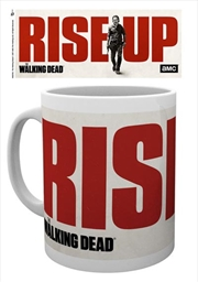 The Walking Dead - Rise Up | Merchandise