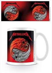 Metallica - Yin & Yang | Merchandise