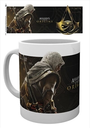 Assassins Creed Origins - Synchronization | Merchandise