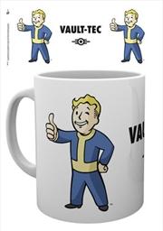 Fallout 4 - Vault Boy | Merchandise